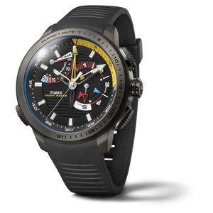 TIMEX MEN'S INTELLIGENT QUARTZ TW2P44300  WATCH